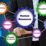 Human resource picture