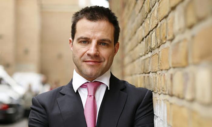 Jonathan Lewis: Chief Executive of Bromley Healthcare