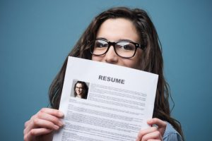 What does your CV say about you?