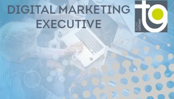 Job Opportunity: Digital Marketing Executive